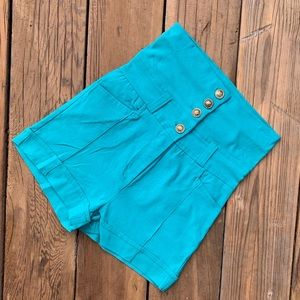 JUST IN ♡ Retro Hight Waist Shorts ♡